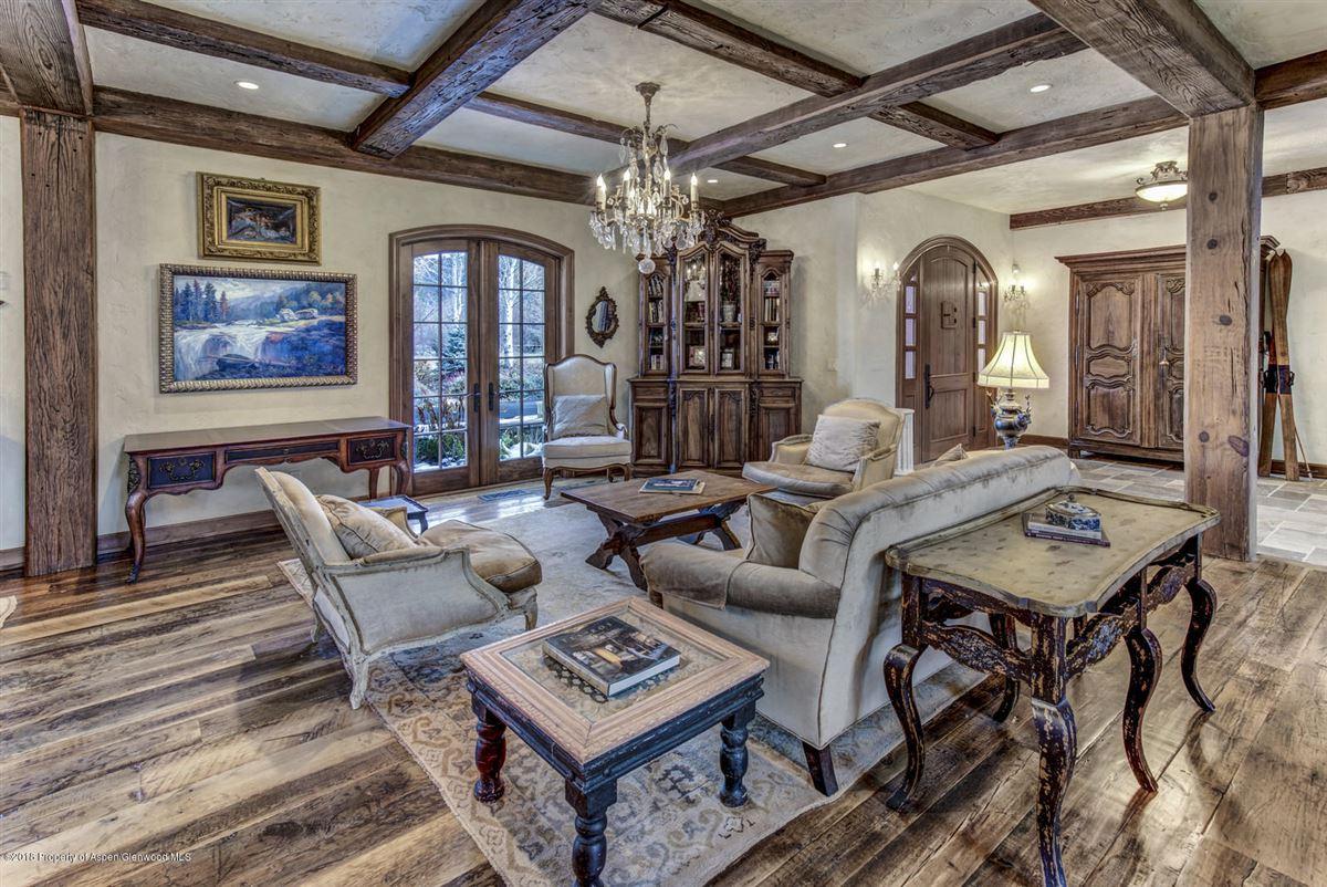 Luxury properties enchanting chateau