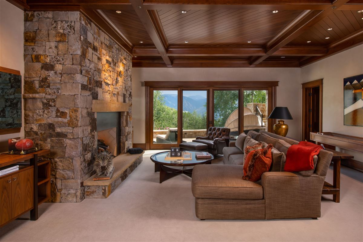 Mansions exceptional in every way