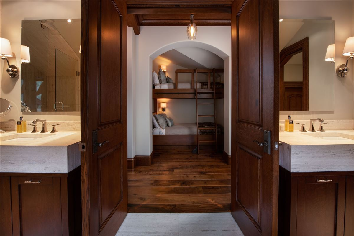 Luxury homes exceptional in every way