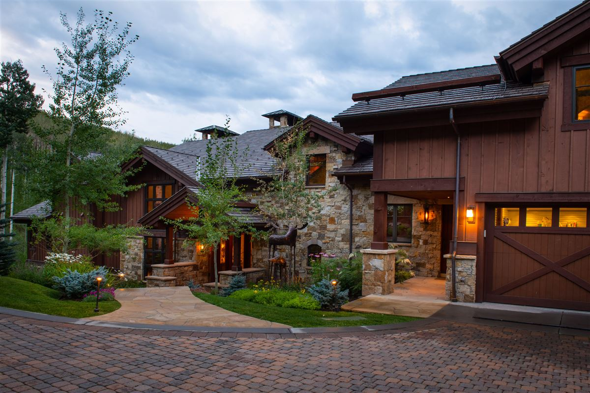 exceptional in every way luxury homes