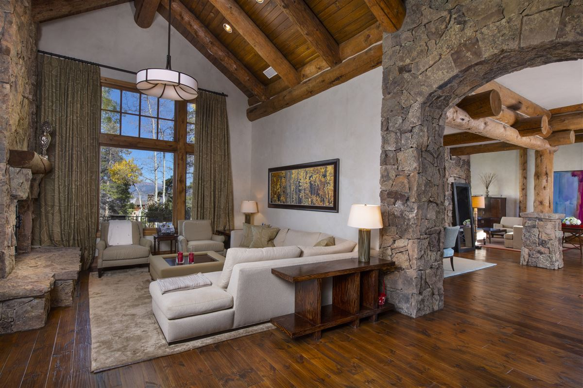 Luxury homes stunning home offers abundant outdoor spaces