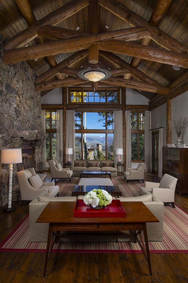 stunning home offers abundant outdoor spaces luxury properties