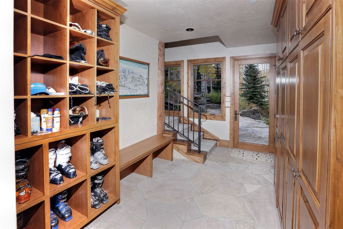 Luxury properties stunning home offers abundant outdoor spaces