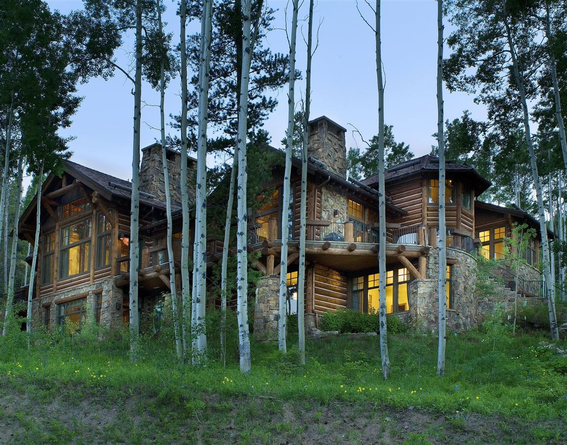 stunning home offers abundant outdoor spaces mansions
