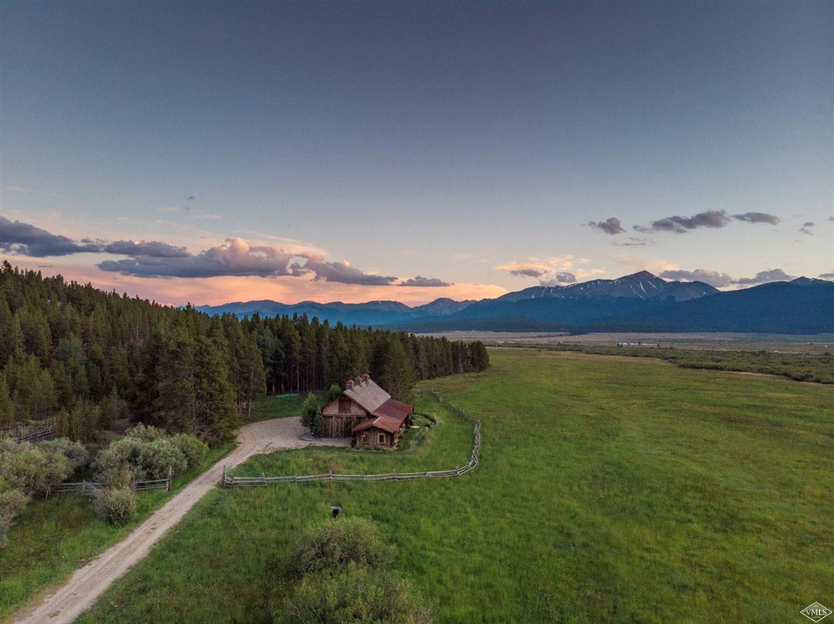 The Wild Horse Ranch luxury real estate