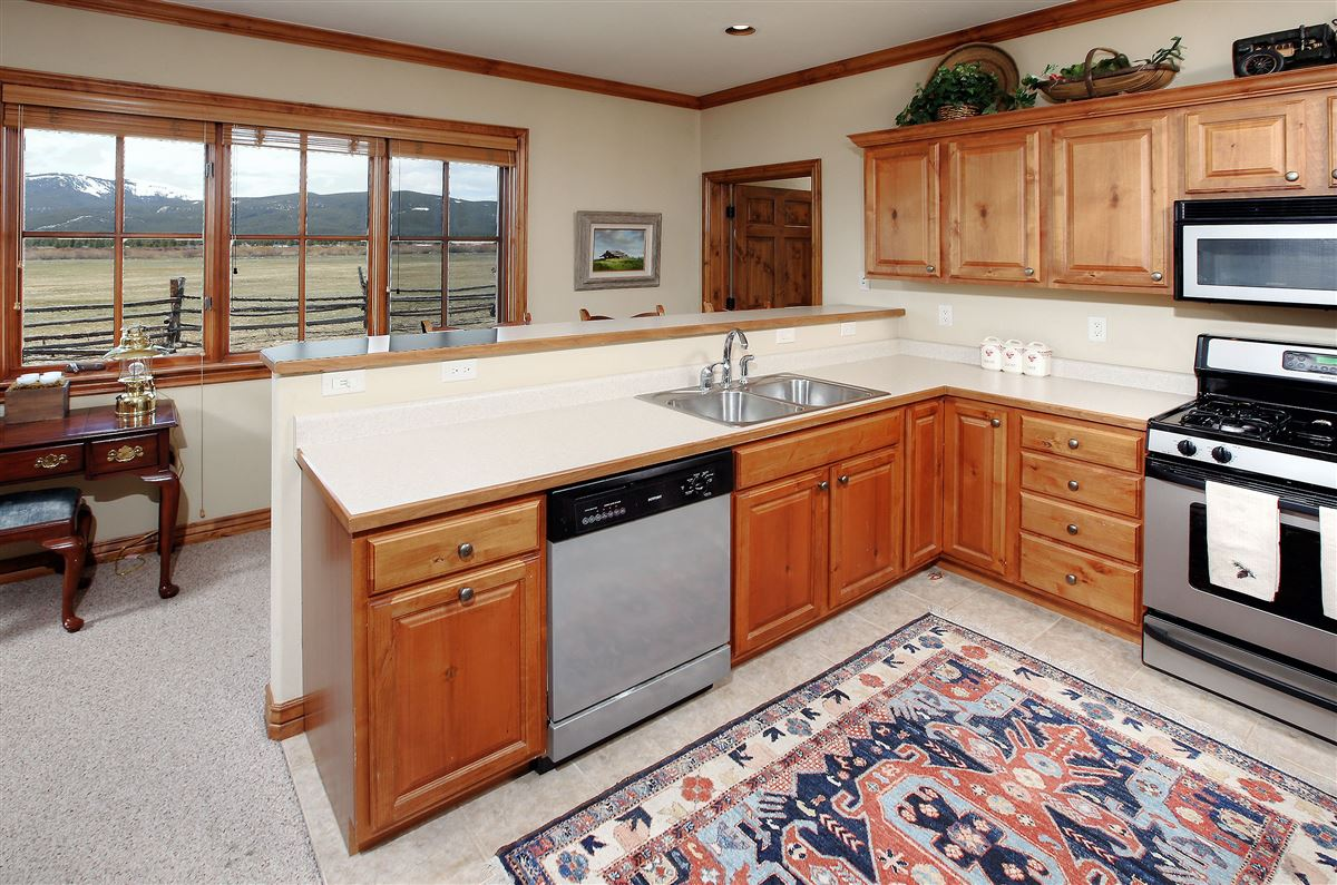 Luxury homes The Wild Horse Ranch