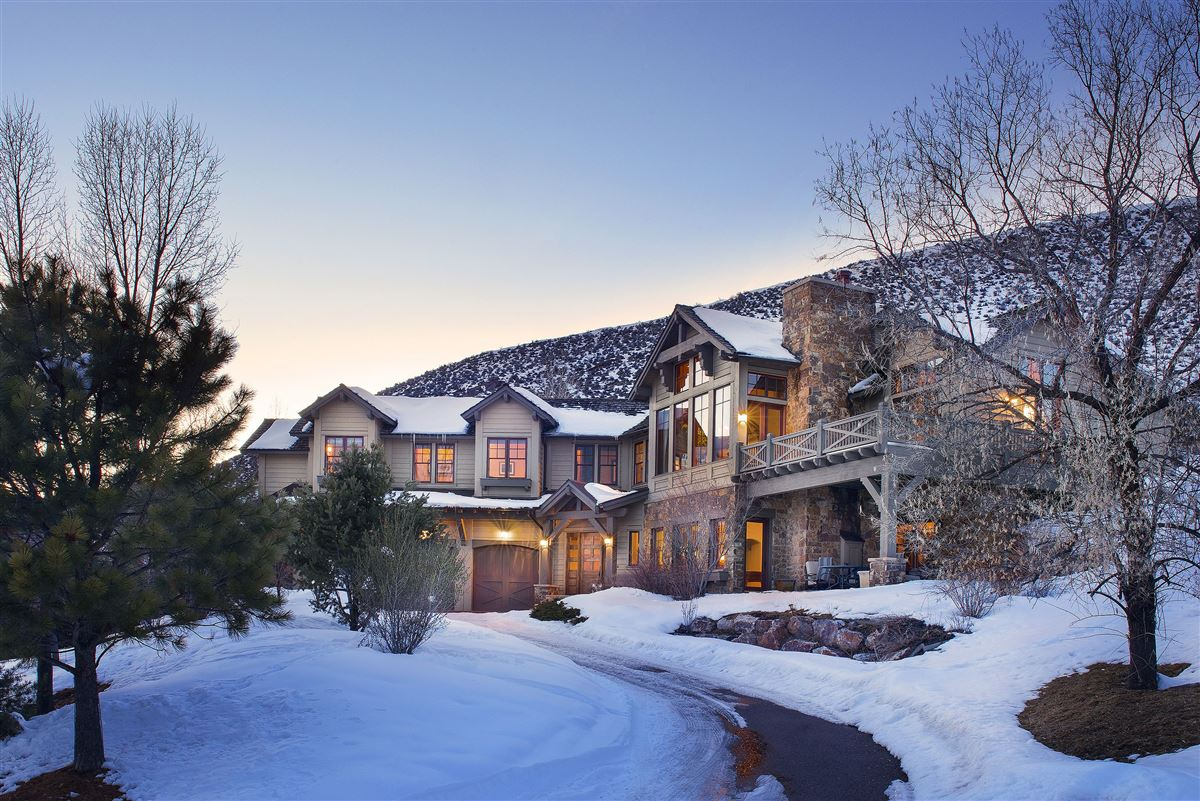 Luxury homes in  very private home in edwards
