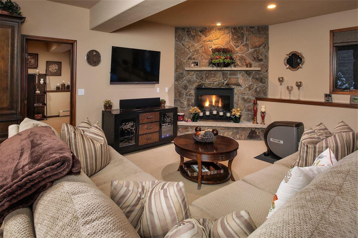 ideal mountain retreat luxury properties