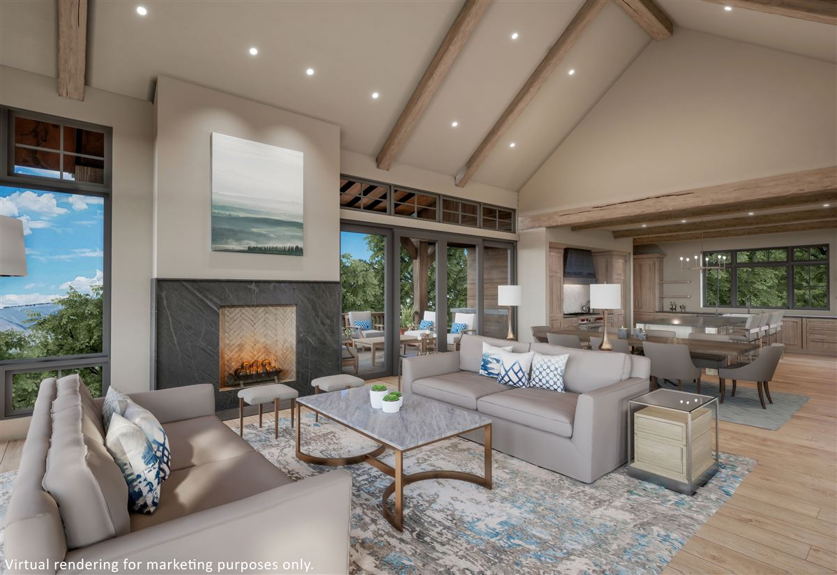 spectacular new construction in edwards luxury homes