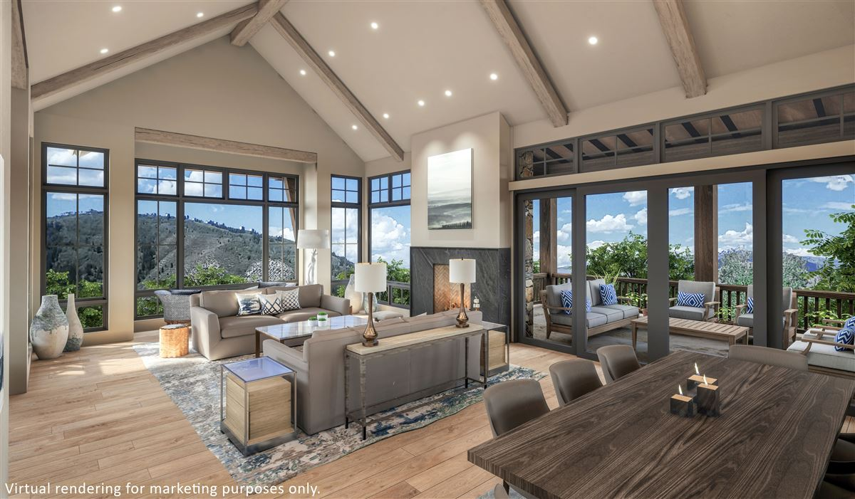 Luxury homes in spectacular new construction in edwards