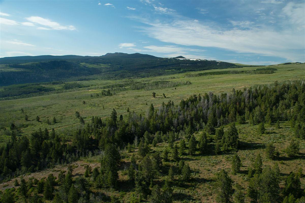 Luxury properties Premier Colorado Legacy Ranch