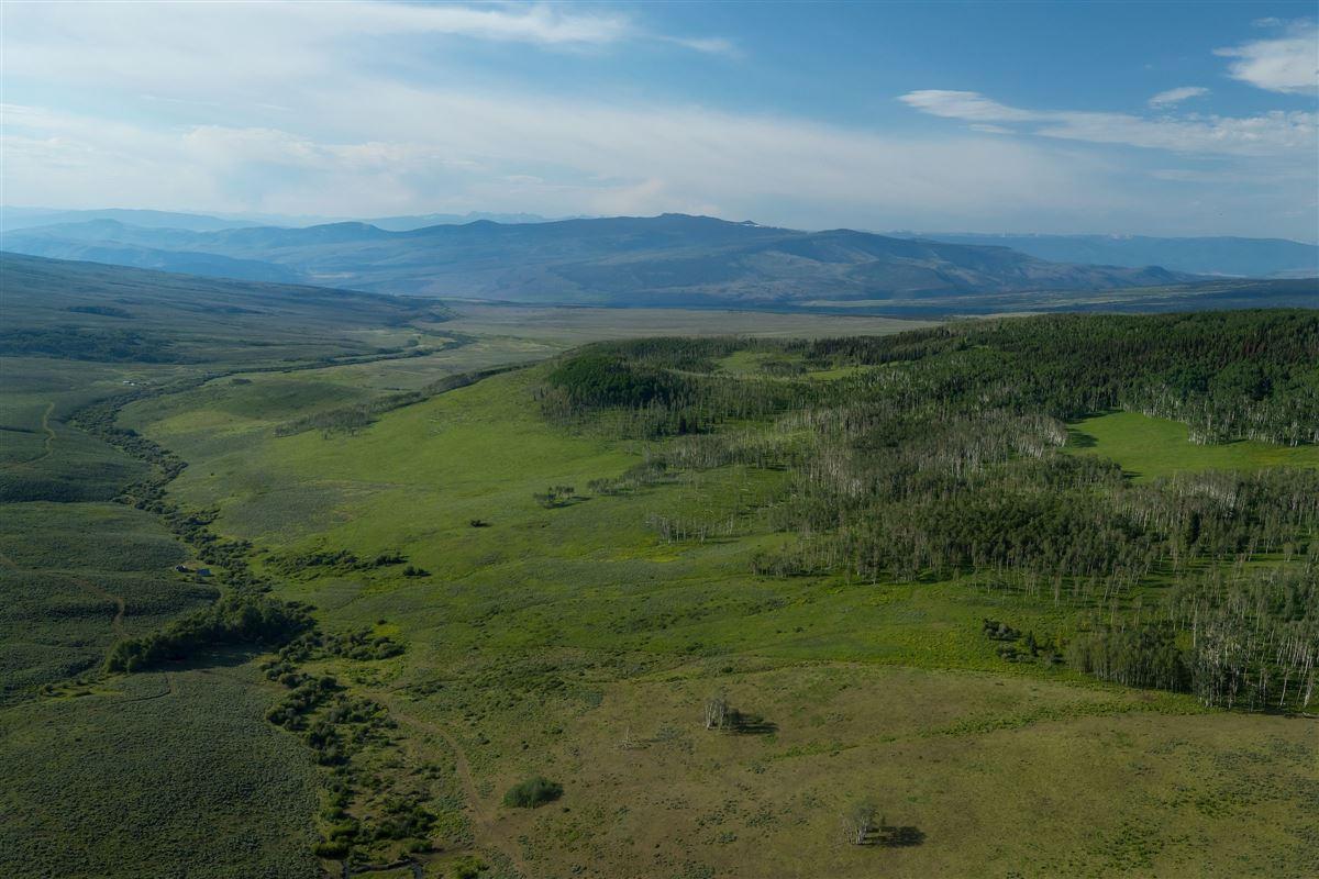 Luxury homes in Premier Colorado Legacy Ranch