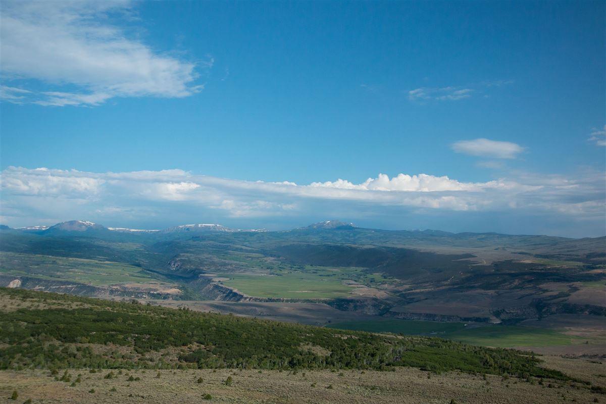 Mansions Premier Colorado Legacy Ranch