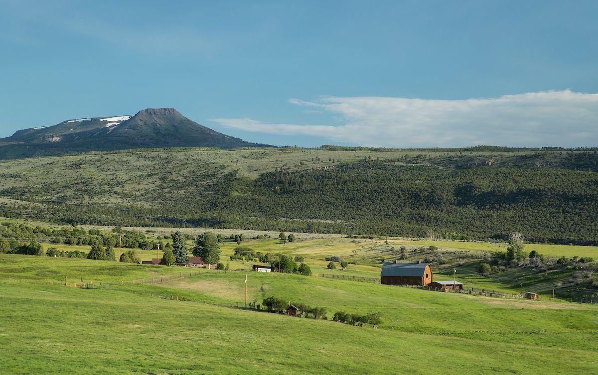 Luxury real estate Premier Colorado Legacy Ranch