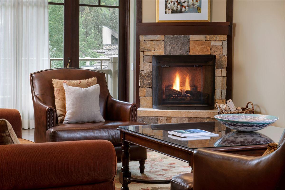 Luxury homes award-winning Four Seasons Resort
