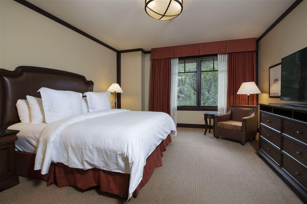 Luxury properties award-winning Four Seasons Resort