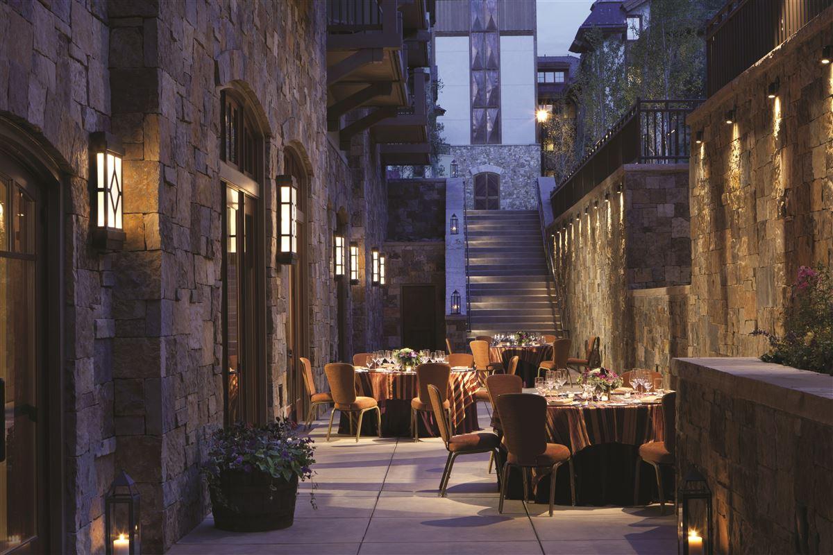 Mansions award-winning Four Seasons Resort