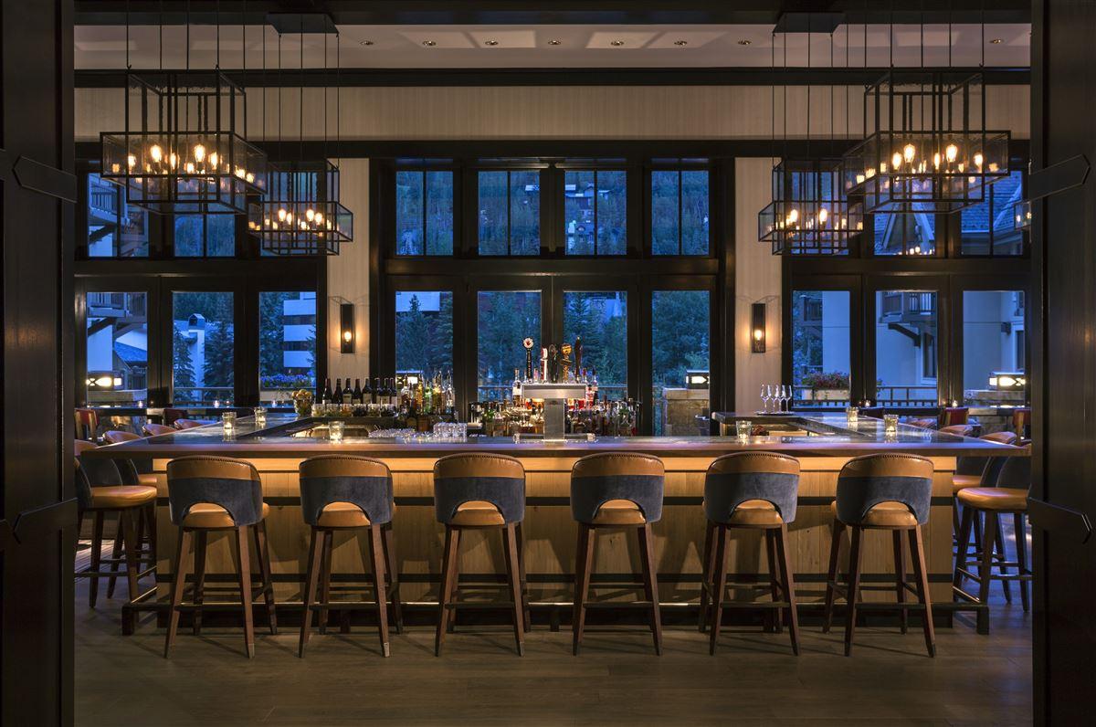 Mansions in award-winning Four Seasons Resort