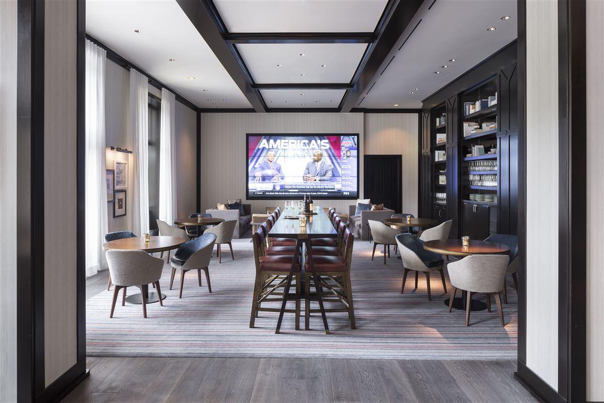 award-winning Four Seasons Resort  luxury homes