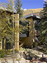Mansions one of the finest homes ever built in Vail Village