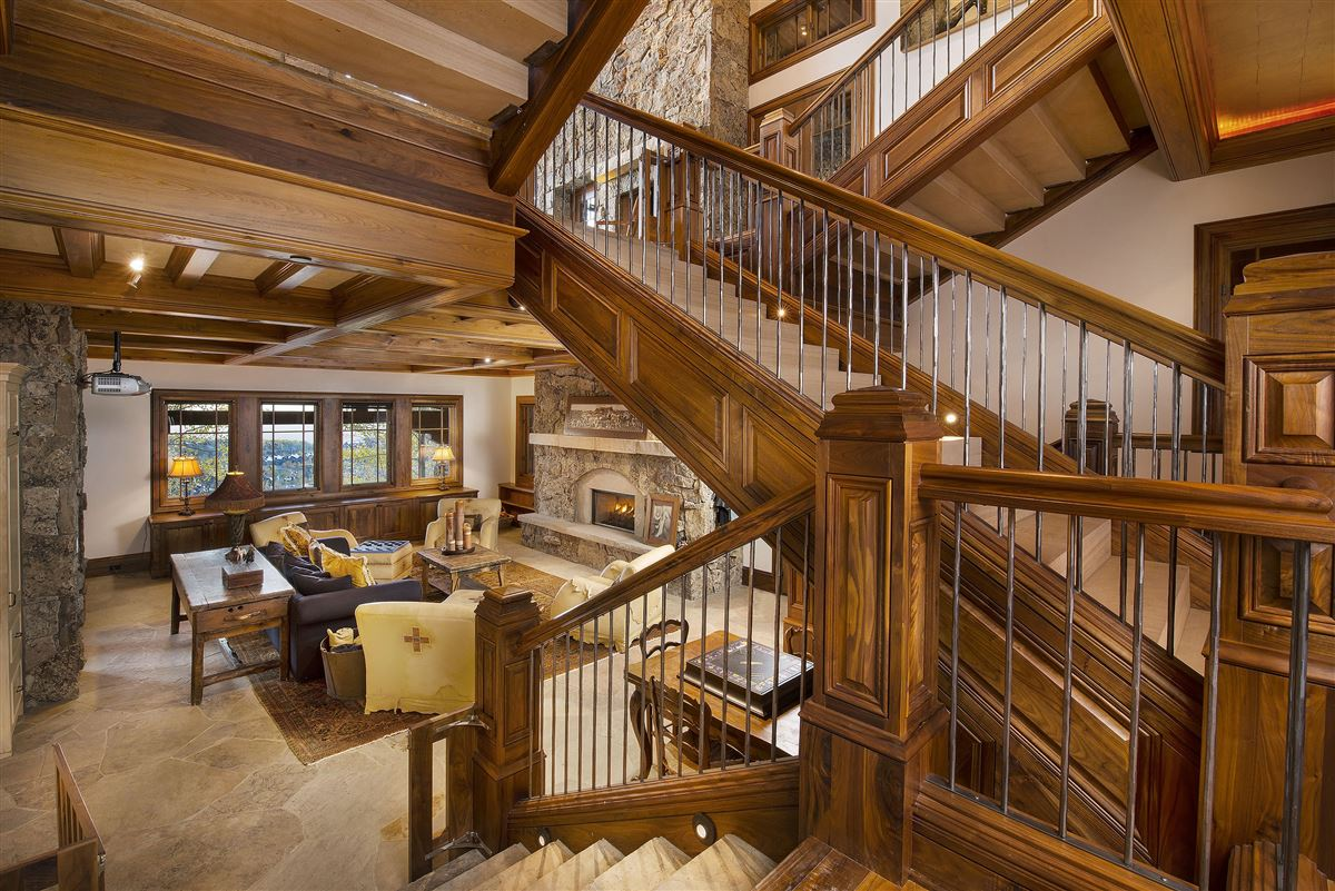 Luxury properties Lovely European design in avon, Colorado