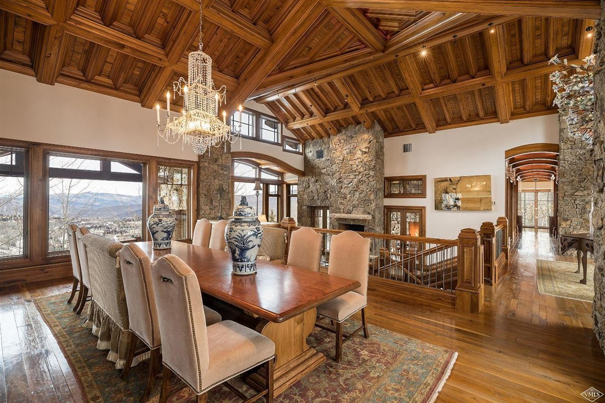 Lovely European design in avon, Colorado luxury properties