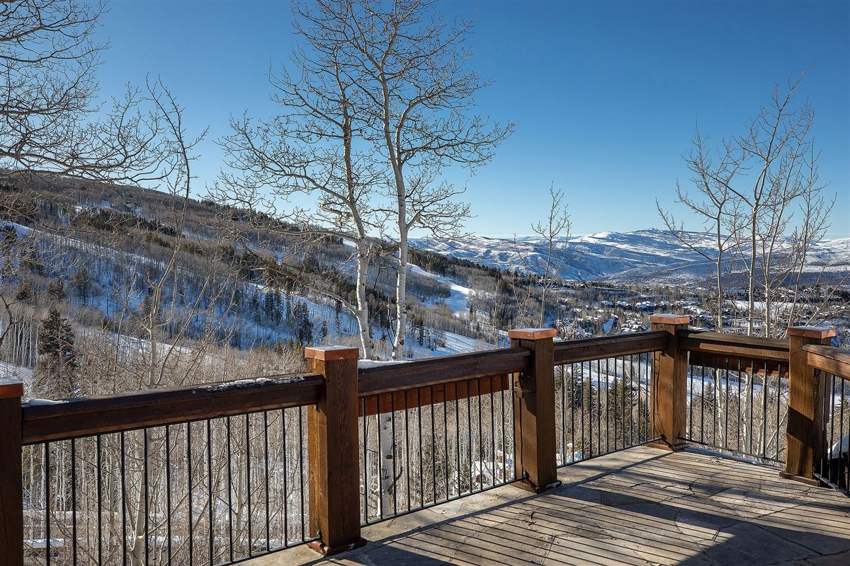Timeless and exquisite craftsmanship in bachelor gulch luxury homes