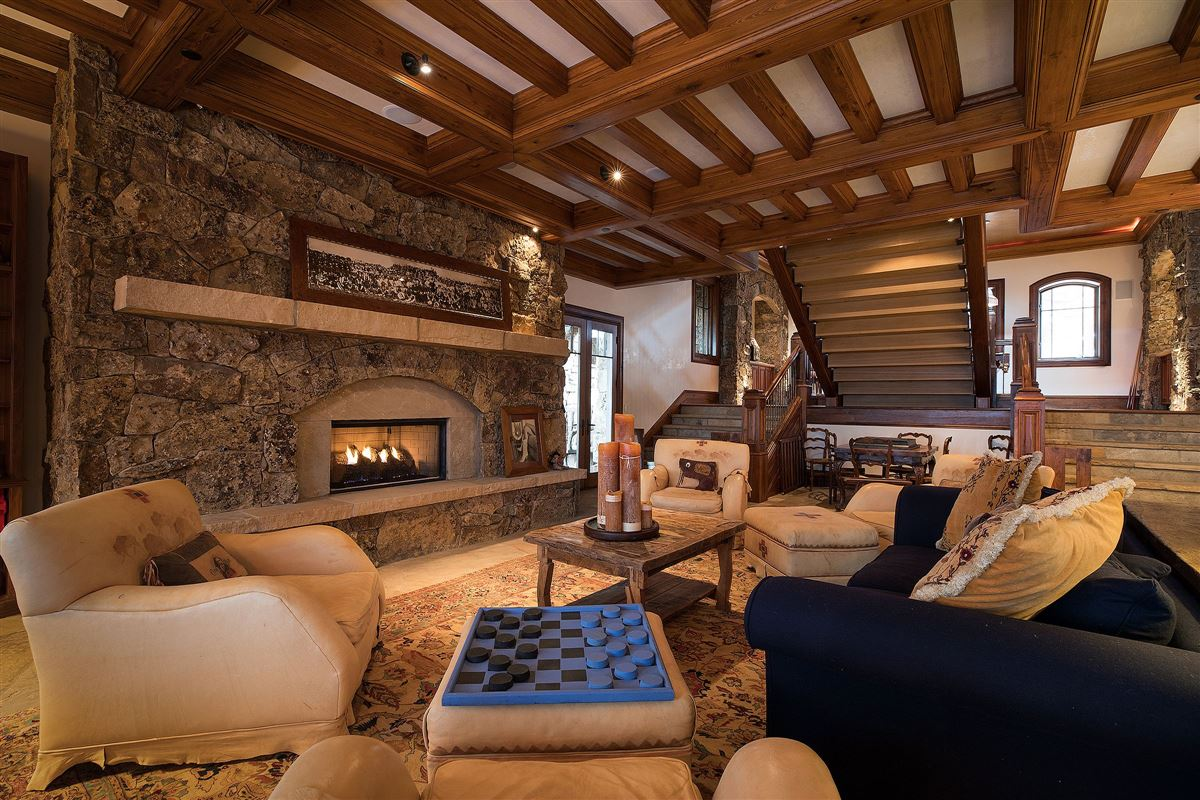 Timeless and exquisite craftsmanship in bachelor gulch luxury real estate