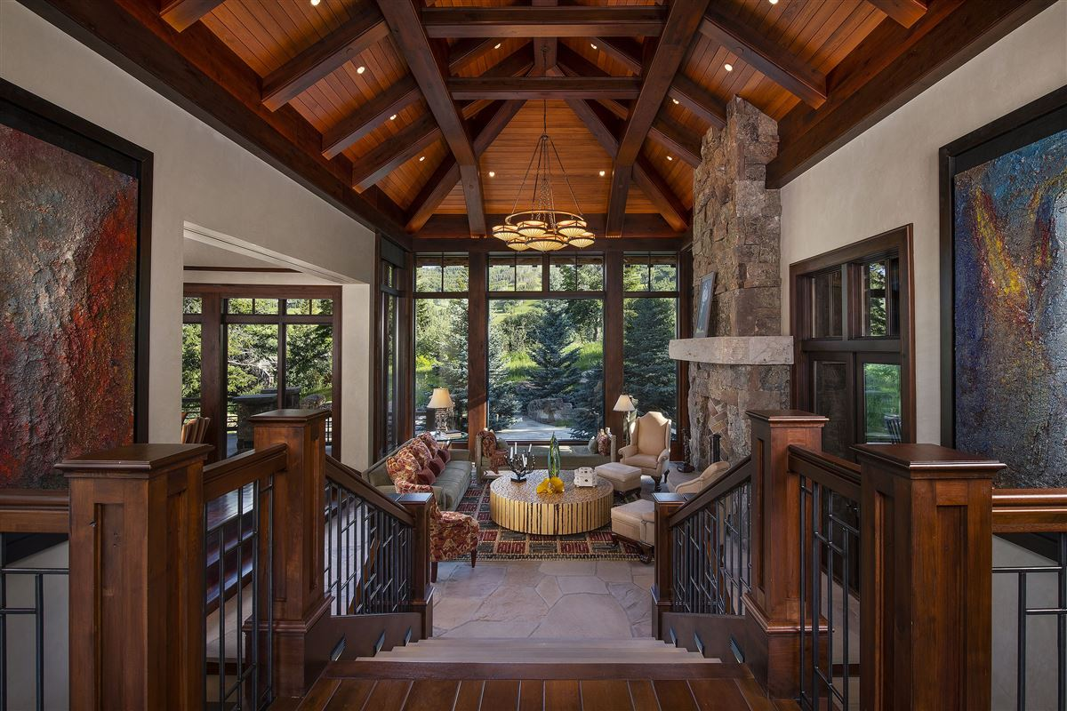 Luxury homes An astonishing architectural achievement