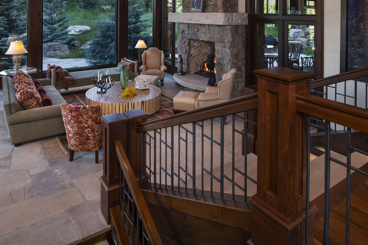 Luxury properties An astonishing architectural achievement