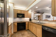 Luxury real estate rare creekside opportunity in vail village