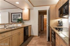 Mansions rare creekside opportunity in vail village