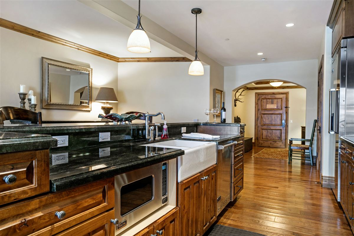 The Arrabelle At Vail Square luxury properties