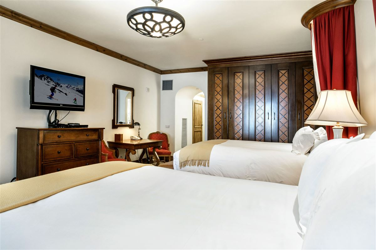 The Arrabelle At Vail Square luxury real estate