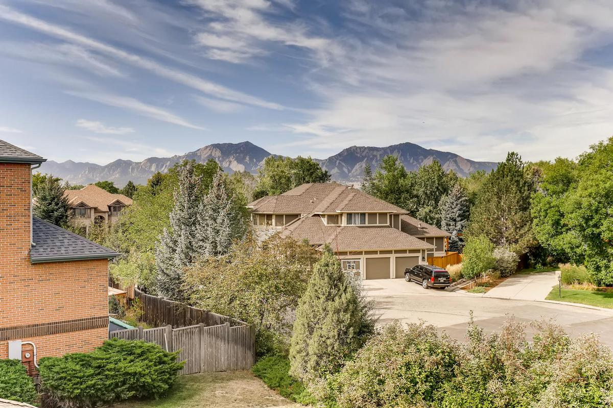 Mansions live the colorado dream here