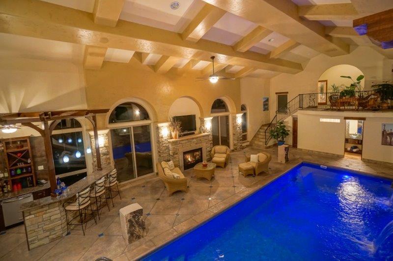 Stunning Custom Ranch luxury properties