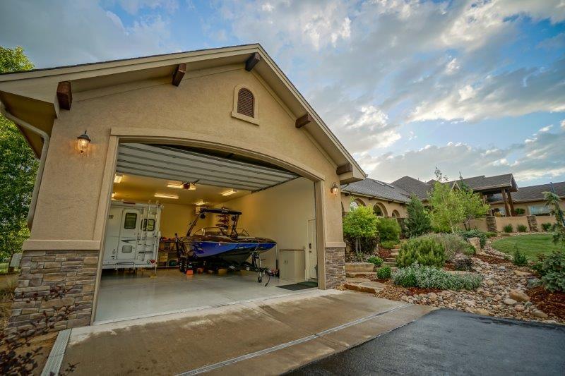 Luxury real estate Stunning Custom Ranch