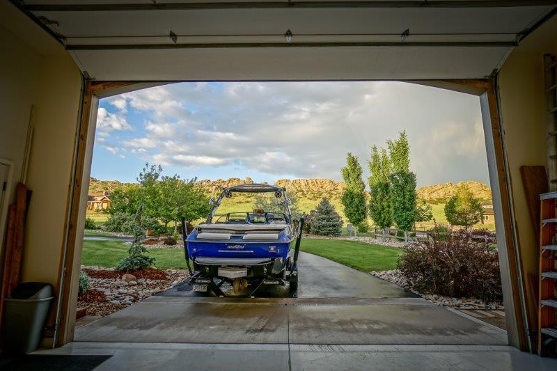 Stunning Custom Ranch luxury real estate
