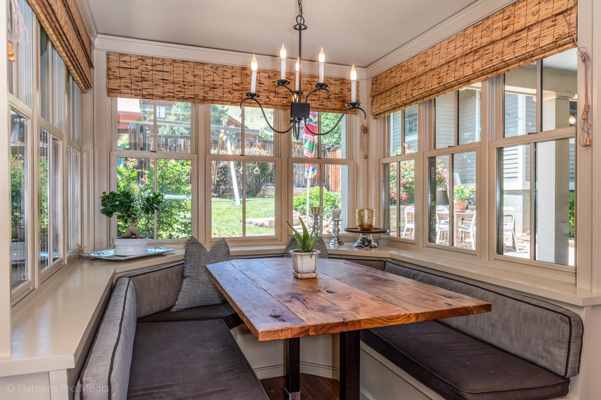 Picture Perfect West Boulder luxury properties