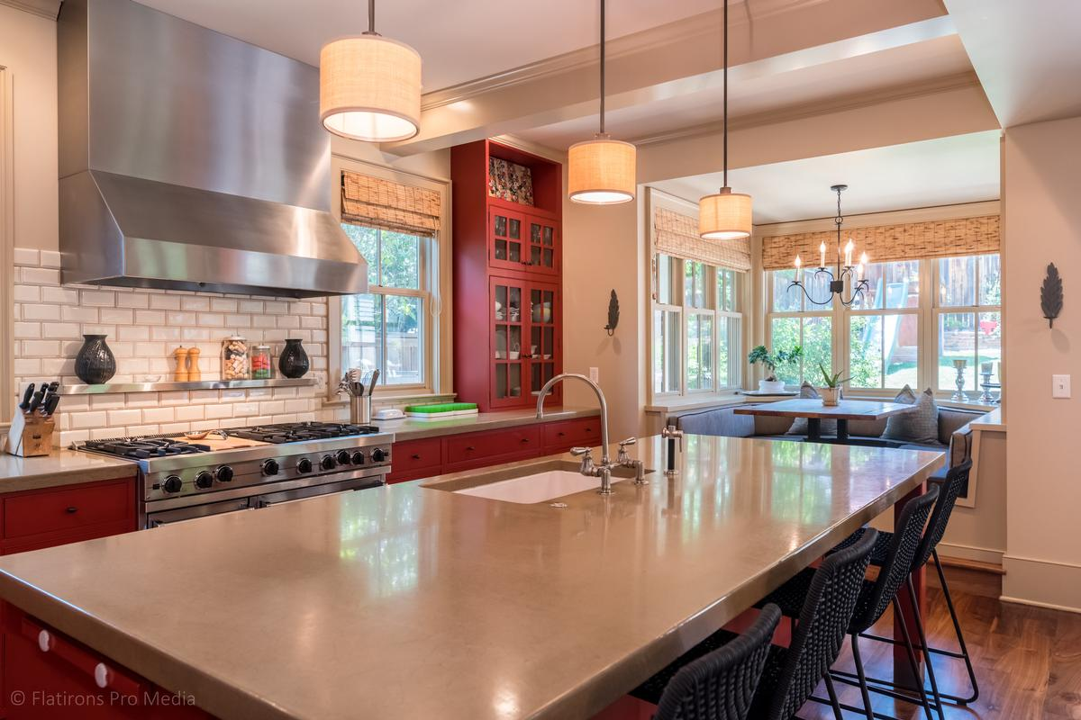 Picture Perfect West Boulder luxury real estate