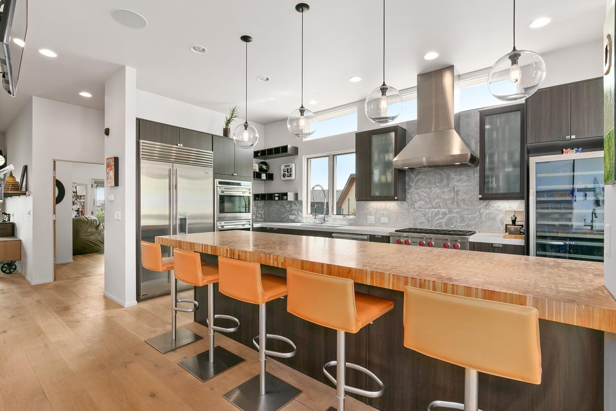Luxury properties Exceptional Location in Boulder