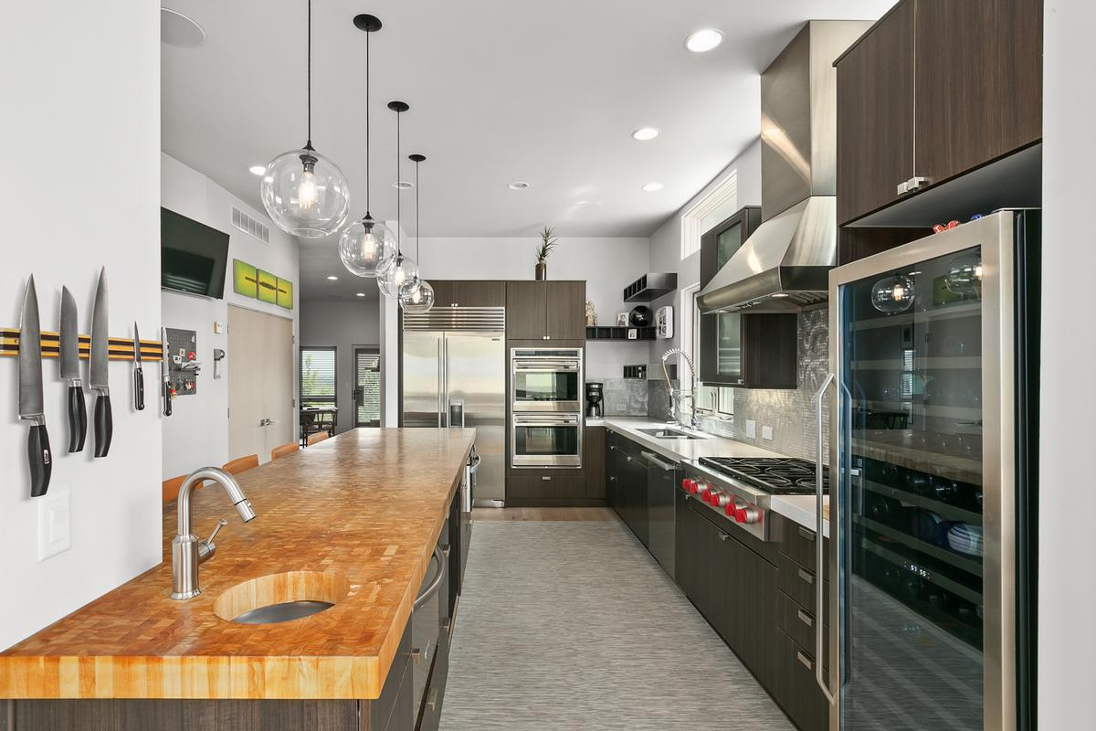 Exceptional Location in Boulder mansions