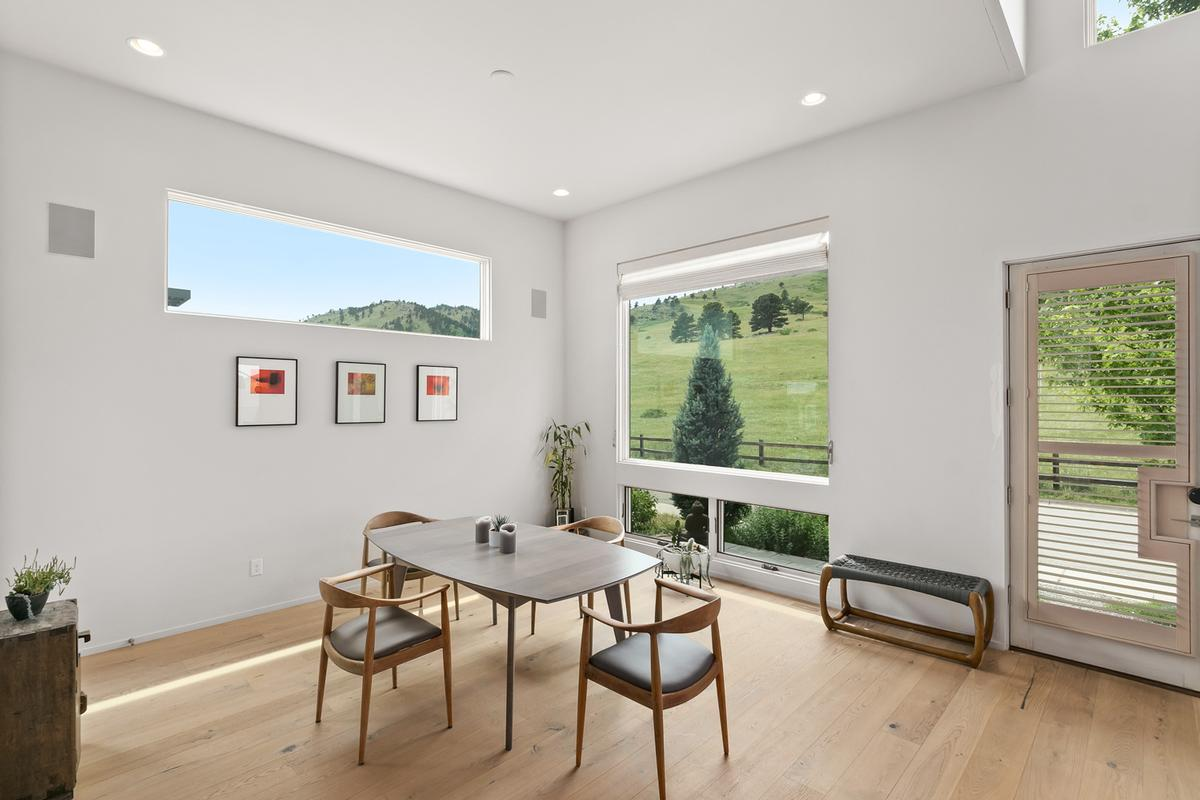 Luxury homes in Exceptional Location in Boulder
