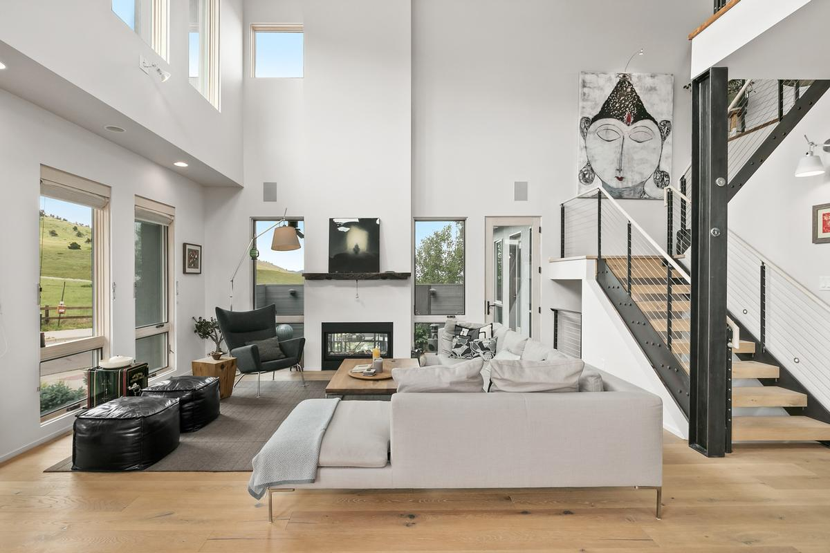 Luxury homes Exceptional Location in Boulder