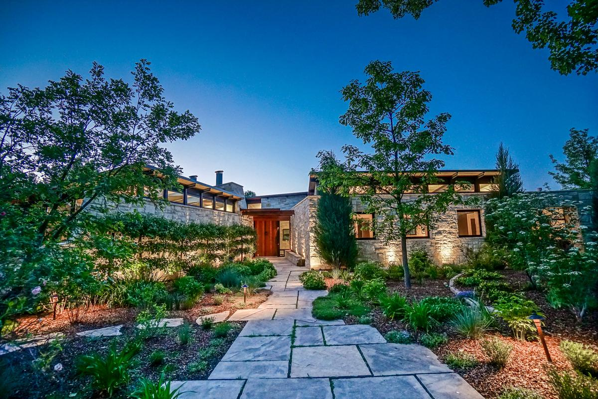 Luxury real estate Flapjack Farm - a Premier Boulder Residence