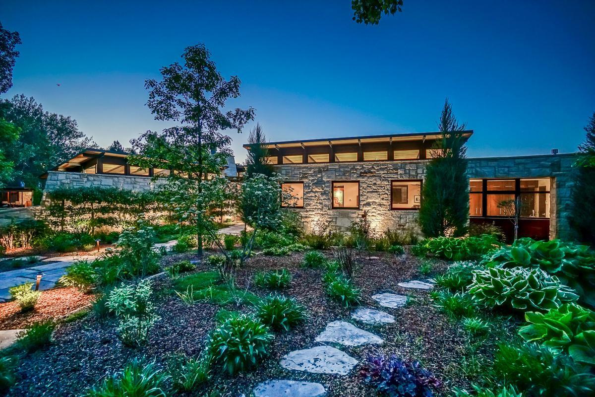 Mansions Flapjack Farm - a Premier Boulder Residence
