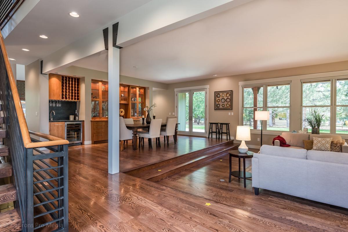 Luxury properties 2015 Hermosa Drive