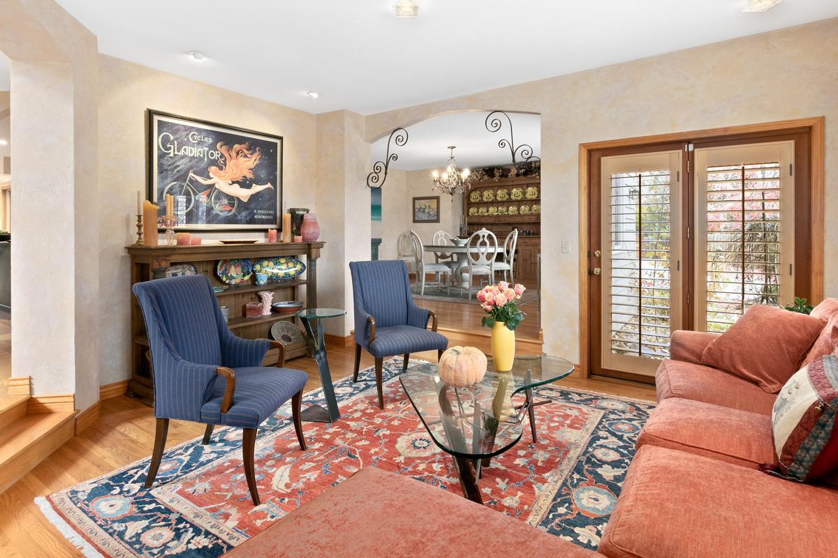 exceptional home in Wellington Gardens luxury properties