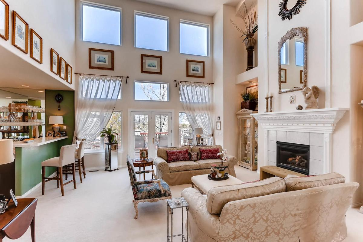 Exceptional living in Rock Creek mansions