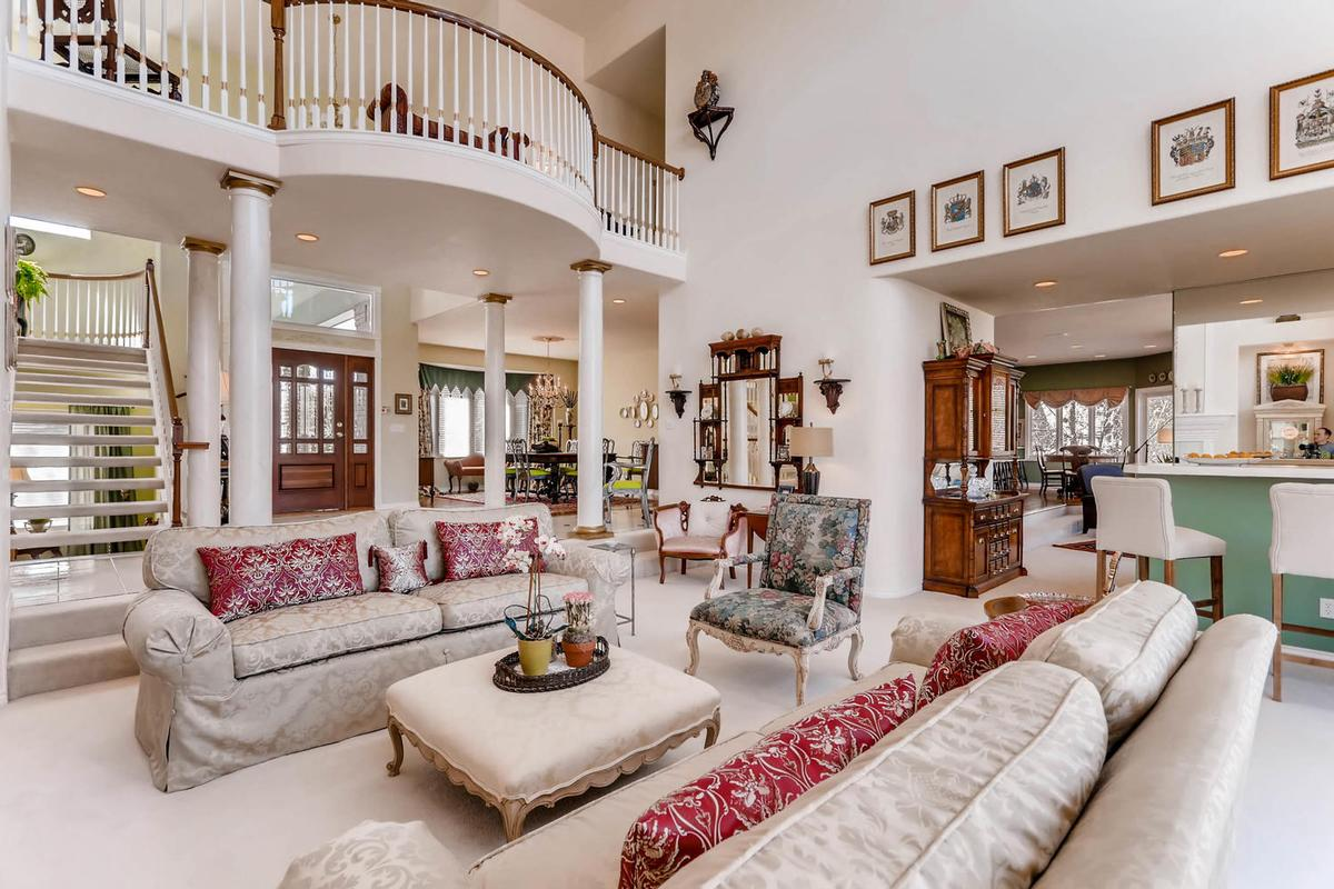 Luxury homes in Exceptional living in Rock Creek